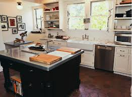 Vignette Design Kitchen Cabinets Vs Open Shelves And The Art Of - Kitchen cabinet without doors