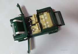 lego mini cooper lego creator 10242 u2013 mini cooper joyful bricks