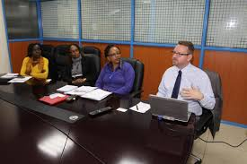 lexisnexis help desk library staff hold meeting with lexisnexis representative