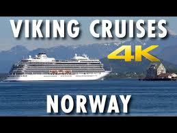 viking cruises sails into the midnight sun in viking