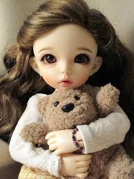 wallpaper cute baby doll doll wallpaper collection 78