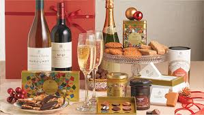 High End Gift Baskets Corporate Gifts The East India Company