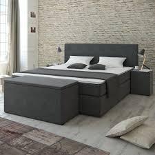 Betten Schlafzimmer Amazon Designer Boxspringbett 140x200 Doppelbett Polsterbett Bett