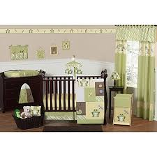 Frog Crib Bedding Sweet Jojo Designs Leap Frog Crib Bedding Collection Buybuy Baby