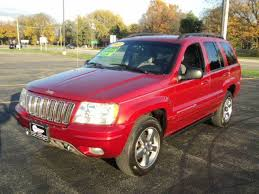 2003 jeep grand overland 2003 jeep grand overland 4wd 4dr suv in kankakee il