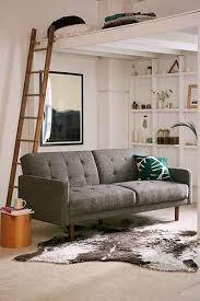 Mid Century Modern Sleeper Sofa Best 25 Midcentury Sleeper Chairs Ideas On Pinterest Modern