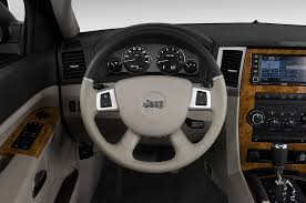 jeep xj steering wheel 2010 jeep grand cherokee reviews and rating motor trend