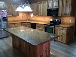 amish made kitchen islands alder wood cherry amesbury door amish made kitchen cabinets
