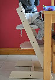 stokke tripp trapp chair review dolly dowsie