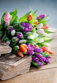 Spring Flower Bouquets - spring flowers floral arrangements home decor spring flowers