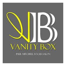 Vanity Box Vanity Box Salon Hair Salons 842 North Highland Ave Ne