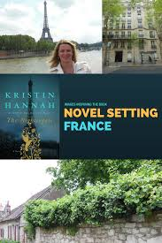 mommy blog expert the nightingale kristin hannah book review