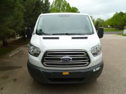 future ford trucks 2030 future classic 2015 ford transit 250 u2013 a new dawn for u haul