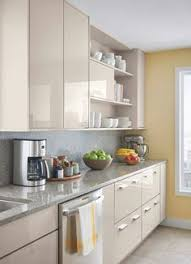 The Home Depot Cabinets - martha stewart sharkey gray cabinets through home depot kitchen