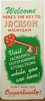 Brooklyn Michigan Map by 314 Best Vintage Michigan Travel Brochures Images On Pinterest