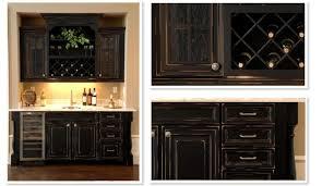 kitchen refrigerator cabinets bar amazing bar cabinet with wine refrigerator marvelous mini