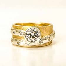 bespoke gold jewellery marisa arna bespoke remodelling