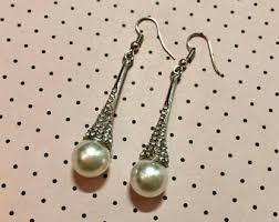 20 s earrings 1920s earrings etsy