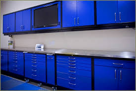 Lowes Cabinets Garage Excellent Metal Storage Cabinets Lowes Has One The Best Kind Other