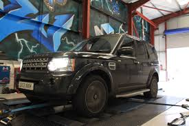 custom land rover discovery land rover discovery tuning and ecu remapping for the tdv6 discovery 3