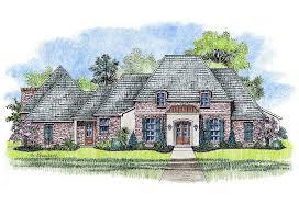louisiana house kabel country home plans louisiana house plans