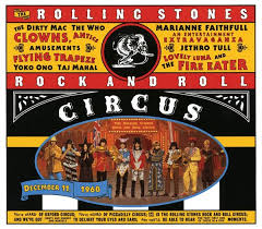 the rolling stones rock and roll circus the rolling stones