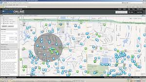 Crime Mapping Com Crime Prevention U2013 Prepare N Prevent