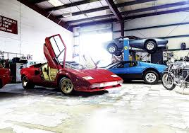 crashed lamborghini countach 1983 lamborghini countach epic restoration drive my blogs drive