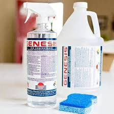 How Much Is Upholstery Cleaning Instruction For Genesis 950 Concentrate How Much To Use And When