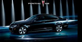 pontiac g8 reviews specs u0026 prices top speed