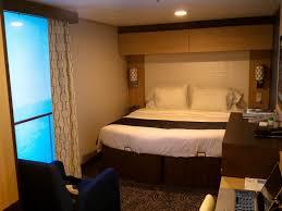 Explorer Of The Seas Floor Plan Virtual Balcony Inside Stateroom Quantum Of The Seas 7527 Youtube