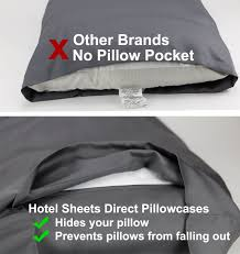 amazon com hotel sheets direct 100 bamboo bed sheet set home