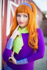 Daphne Scooby Doo Halloween Costume 25 Daphne Blake Ideas Stacy Poole Pink