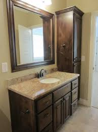 Best Bathroom Ideas Images On Pinterest Bathroom Ideas Wall - Floor to ceiling bathroom storage cabinets