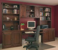 Home Office Built In Furniture Custom Built Home Office Furniture Custom Cabinets Bookcases Built