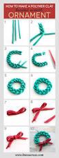 best 25 polymer clay ornaments ideas on pinterest polymer clay