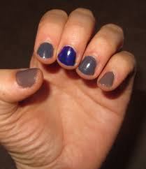 nail art for short nails idea 3 project swatch