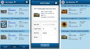 auto bid on ebay best android apps for buying or selling on craigslist and ebay