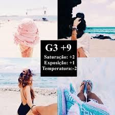theme ideas for instagram tumblr 50款vsco cam调色教程 你都上手了吗 selfies pinterest vsco