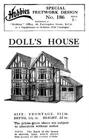 Free Doll House Design Plans by Cool Tudor Dolls House Plans Gallery Best Inspiration Home