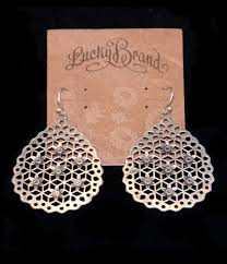earrings brand lucky brand flower drop earrings1 jpg