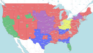 Map Of Usa Game by The506 Com 2012 Week 2