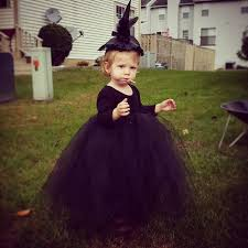 Witch Halloween Costumes Girls 25 Toddler Witch Costumes Ideas Girls Witch
