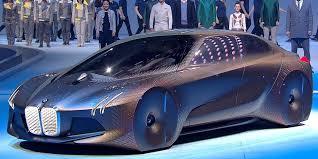 bmw future car bmw vision 100 concept car business insider