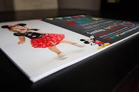 birthday invitation printing stationary printing mito studios