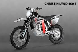 wheels motocross bikes did you know about the christini all wheel drive dirt bikes