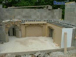 construction cuisine d été extérieure cuisine d ete exterieure construction newsindo co