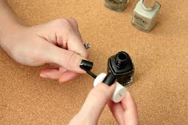 easy glam nails the strattons