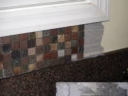 How To Install Subway Tile Kitchen Backsplash by Kitchen How To Install A Subway Tile Kitchen Backsplash Video M