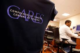 careers comprehensive cancer centers of nevada